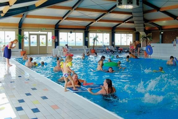 Overdekt Zwembad Ferienresort Cochem